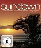 Sundown - Chillen mit traumhaften Sonnenuntergängen [Blu-ray]