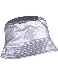 YJDS Womens Rain Hats Wide Brim Waterproof Packable