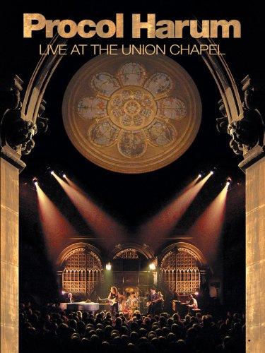 Procol Harum - Live at Union Chapel (Live Performance)