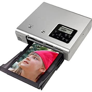 Sony DPP-FP50 Impresora de Foto - Impresora fotográfica (300 ...