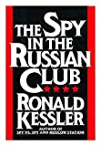 Spy in the Russian Club: Spy in the Russian Club