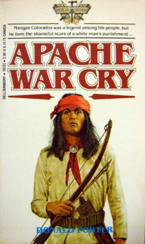 Apache War Cry