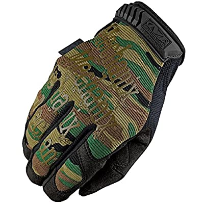 Mechanix Wear MG-71-008 Original Glove