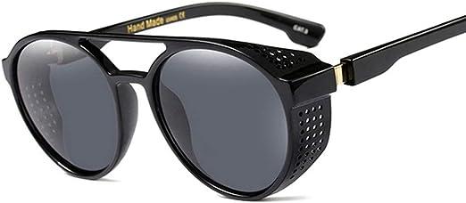 Hommes Femmes Lunettes de soleil polarisées extérieur Rétro Vintage Fashion Shades Eyewear 1
