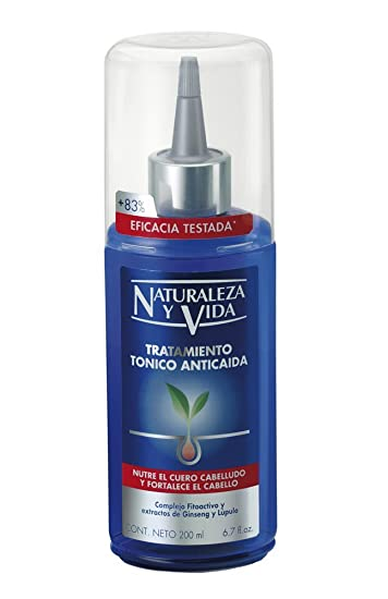 Naturvital Revitalizing Treatment 150 Ml (Natural & Organic)