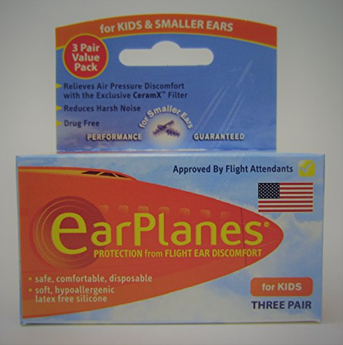 Original Children's EarPlanes® E...