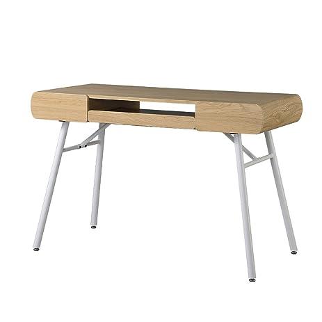 amazon.com: techni mobili modern computer desk with pull out ... - Mobili Tv Amazon