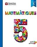 Matematiques 5 (5.1-5.2-5.3) Balears (aula Activa) - 9788468214948