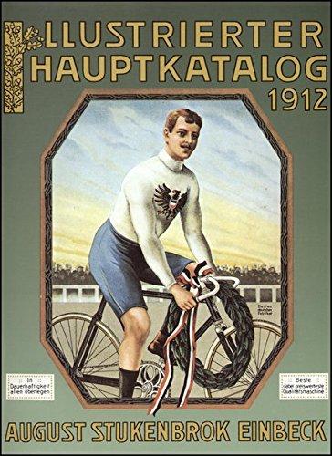 Stukenbrok - Illustrierter Hauptkatalog 1912, August Stukenbrok: Eine Auswahl.