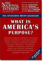 The National Interest (September/October 2015 Book 139)