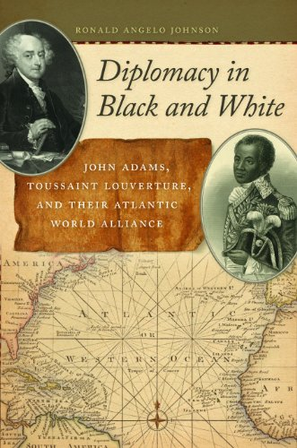 Download Diplomacy in Black and White (Race in the Atlantic World, 1700-1900) Pdf