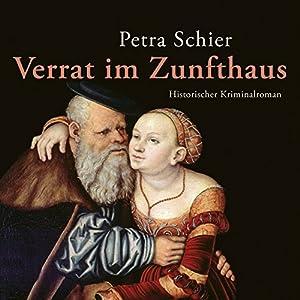 Verrat im Zunfthaus (Adelina Burka 3) Hörbuch