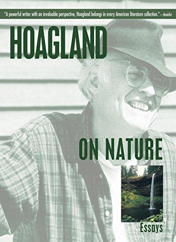Hoagland on Nature: Essays - Edward Hoagland
