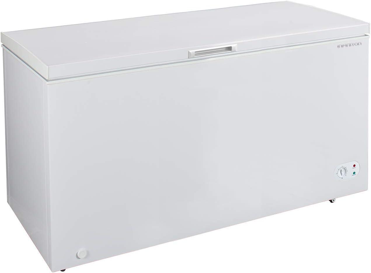 CONGELADOR ARCON HORIZONTAL 460 LITROS INFINITON (A+, Dual SYSTEM ...