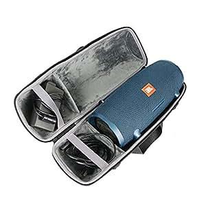 Amazon.com: Funda de viaje para altavoz inalámbrico ...