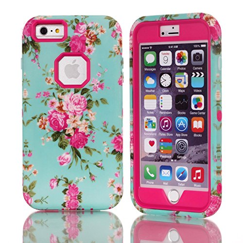 iPhone Firefish Silicone Scratch Protective