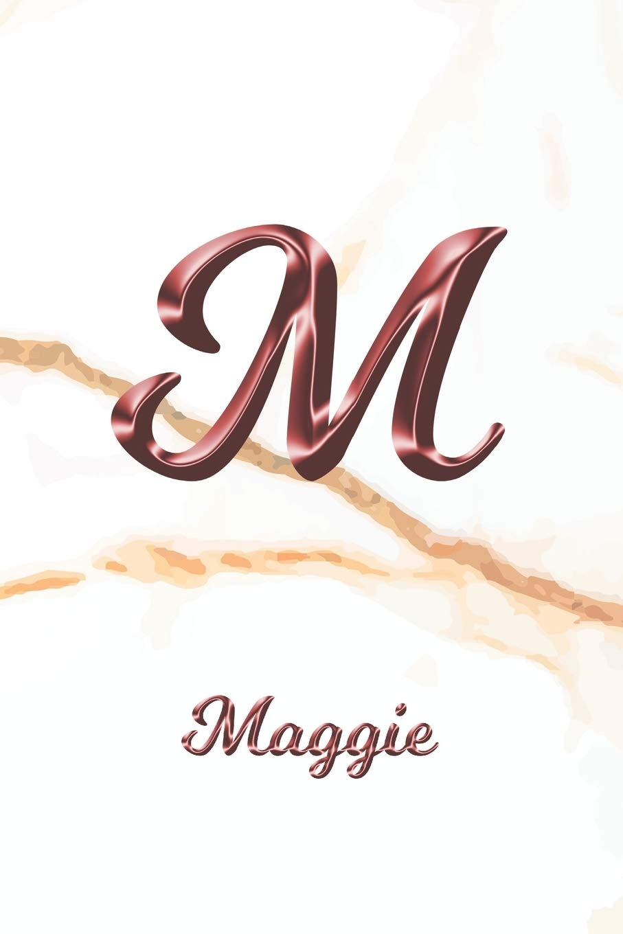 The Maggie in marble