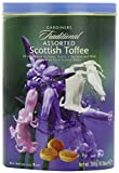 Gardiners of Scotland Toffees, Traditional Assorted Scottish, 10.56 Ounce