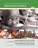 img - for Education in Africa (Africa: Progress and Problems) book / textbook / text book