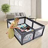 Baby Playpen Extra Large Playyard for
