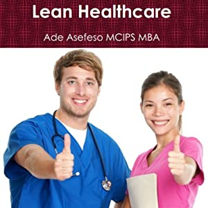 Lean Healthcare Audiobook