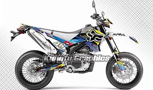 Yamaha Wr250R - 9