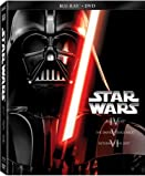 Mark Hamill (Actor), Carrie Fisher (Actor) | Rated: PG (Parental Guidance Suggested) | Format: Blu-ray (6364)  Buy new: $59.99$39.99 42 used & newfrom$29.99
