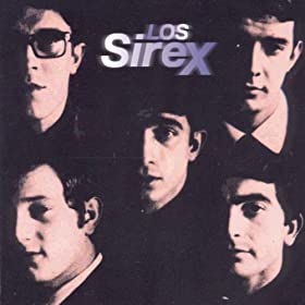 Amazon.com: Faldas Cortas, Piernas Largas: Los Sirex: MP3 Downloads