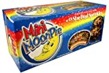 Mini Moon Pies Chocolate with Stardust Sprinkles 10 Pack