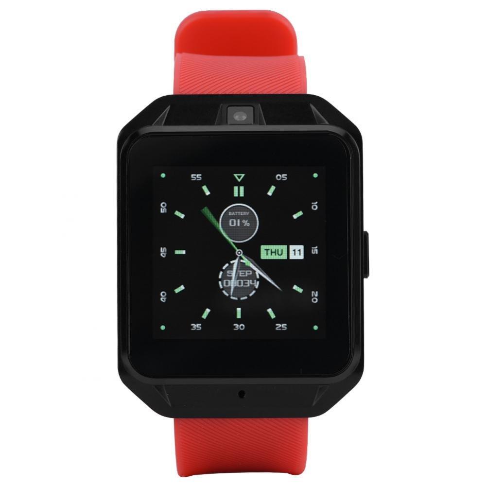18493e57113b Richer-R Reloj Inteligente con Cámara