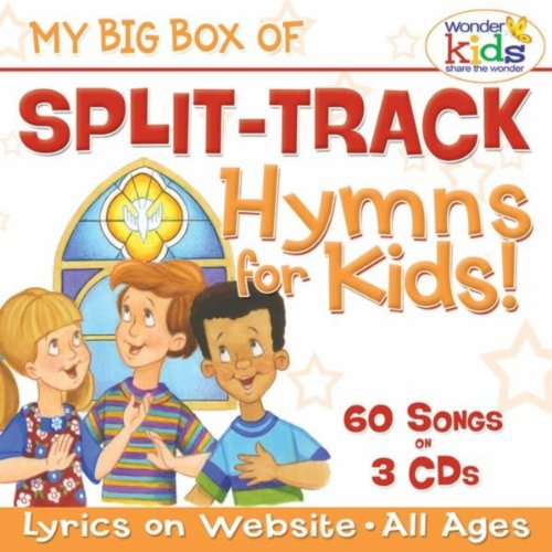 My Big Box Of Split Track Hymns For ()