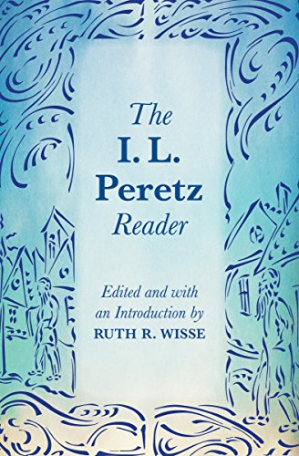 The I. L. Peretz Reader