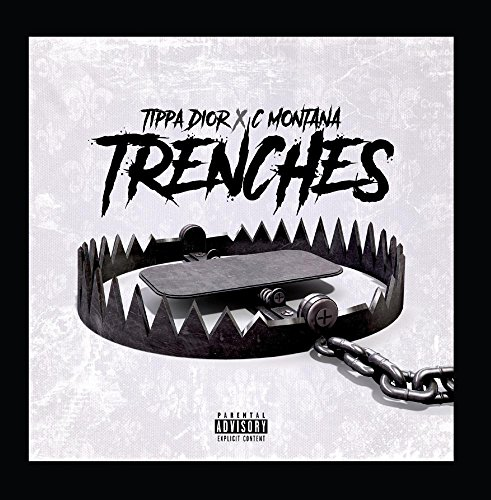 Trenches (feat. Tippa Dior) - Dior C