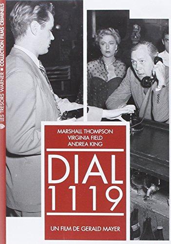dial 1119 - 4