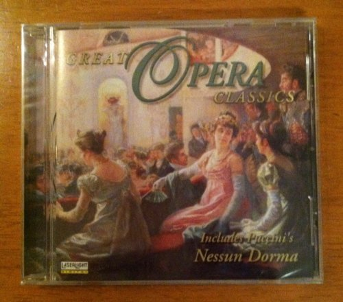 Great Opera Classics ()
