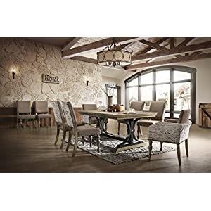 51FteGyf2XL._SS300_ Coastal Dining Room Furniture & Beach Dining Furniture