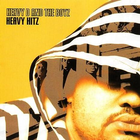 Heavy D & The Boyz - Heavy Hitz - Amazon.com Music