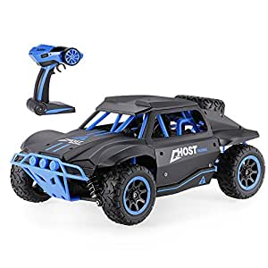 szjjx rc cars 1 18 scale 4wd high speed rock crawler vehicle 15 5mph 2 4ghz radio. Black Bedroom Furniture Sets. Home Design Ideas