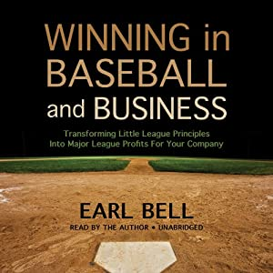 Winning in Baseball and Business Audiobook