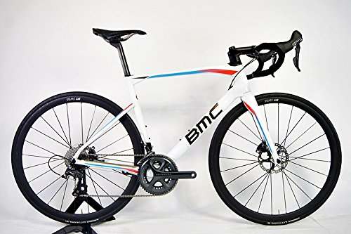 BMC(ビーエムシー) ROADMACHINE01(ロードマシーン01) ロードバイク 2017年 54サイズ B07869L2CG