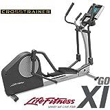 Life Fitness X1 GO