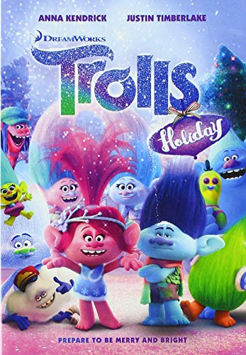 - Trolls Holiday