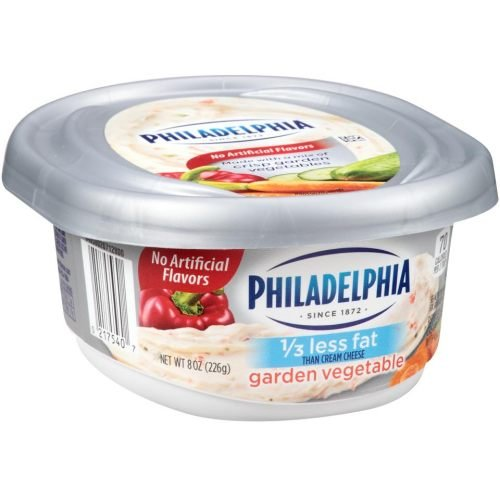 philadelphia-reduced-fat-garden-vegetables-soft-cream-cheese-spread-8-ounce-12-per-case