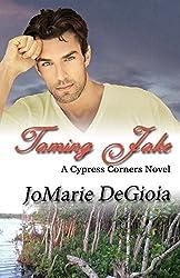 Taming Jake: 2 (Cypress Corners)
