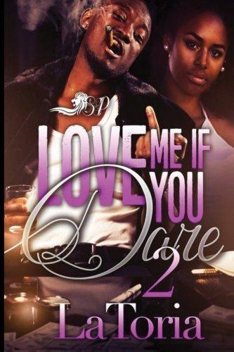 Love Me If You Dare 2 (Volume 2)