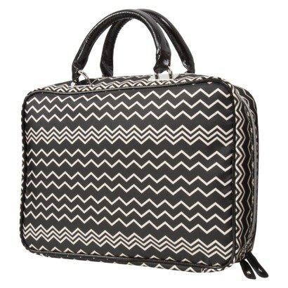 Amazon.com | Missoni for Target Zig Zag Famiglia Weekender Bag ...