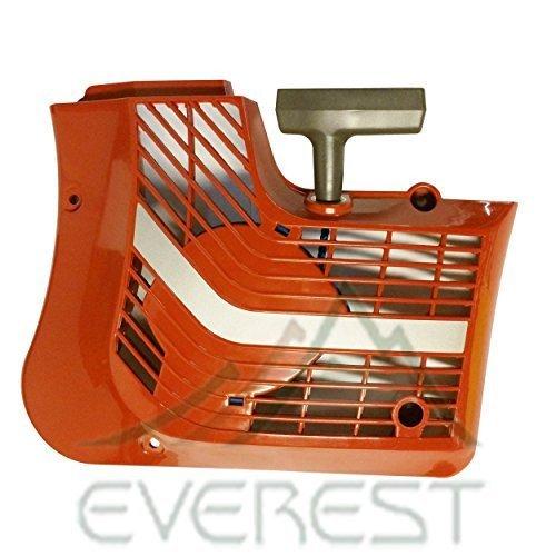 Start Recoil Pull (EVEREST New Pull Start Starter Recoil Assembly For Husqvarna Partner K750 K760 Concrete Saw Saws)