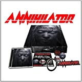 Annihilator (Ltd.Edition)