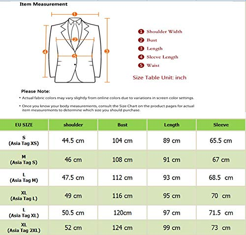 Long Men's Camouflage Clothing Overcoat Windbreaker Coat Jacket Leisure Fur Section Winter Black Windproof Thicken Top Hooded Cotton Aphid Collar Fashion JJZXX Cotton EwZdSXEq