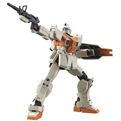 #202 RGM-79[G] GM Ground Type Gundam 08th MS Team Bandai HGUC: Toys & Games